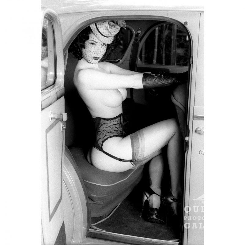 Sean McCall Auto Vintage Dita 2 Queen Street Photography Gallery